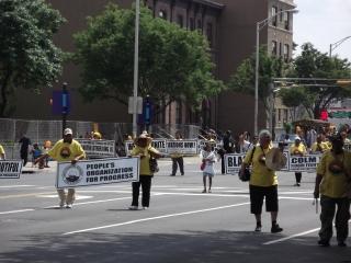 People's Organization for Progress