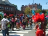 Caribbean Carnival, Cambridge 2013