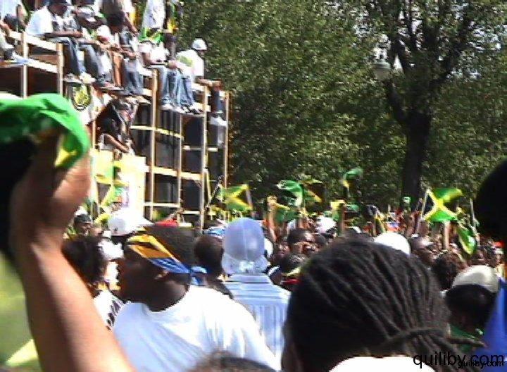 jamaica-posse