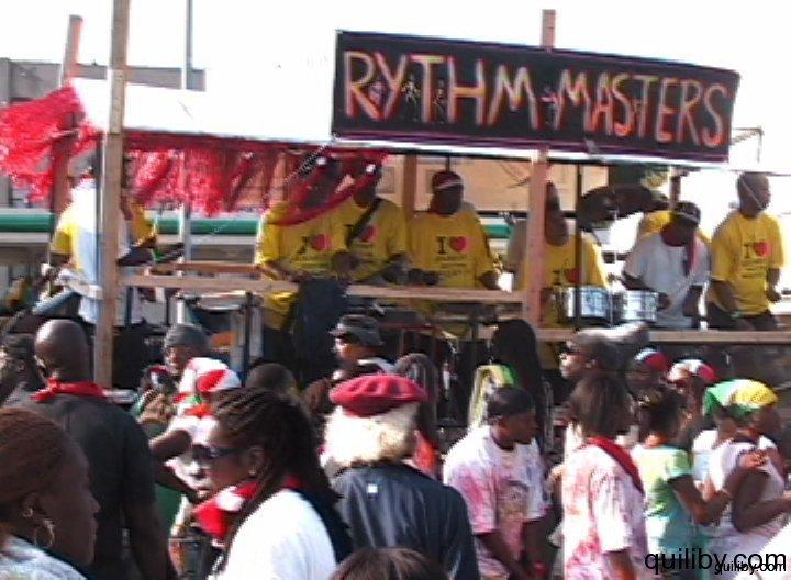 rhythm-masters