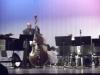 Mentors perform: Reggie Workman - bass and T.S. Monk - drums