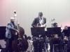 Students improvize solos