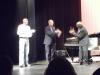 Mentors: T.S. Monk, Steve Colson and Reggie Workman