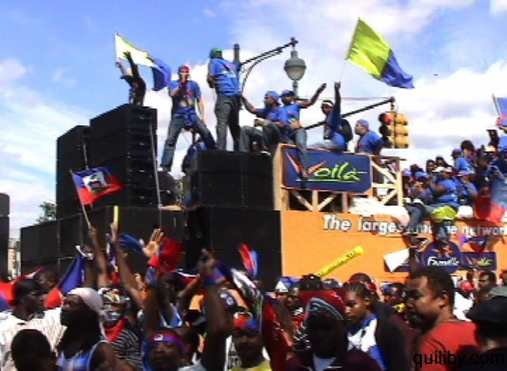 haitian-posse